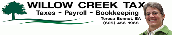 Willow Creek Tax, LLC